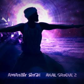 Amanbir Singh – Album Cover (W.I.P.)