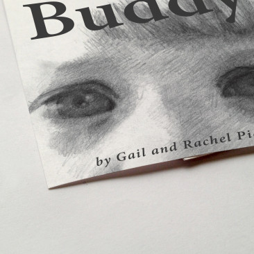 Buddy – The Book