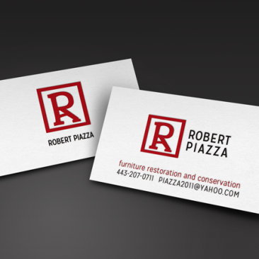Robert Piazza Identity